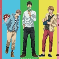 Shounen Hollywood ~Holly Stage for 49~