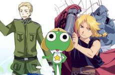 Anime Screenings