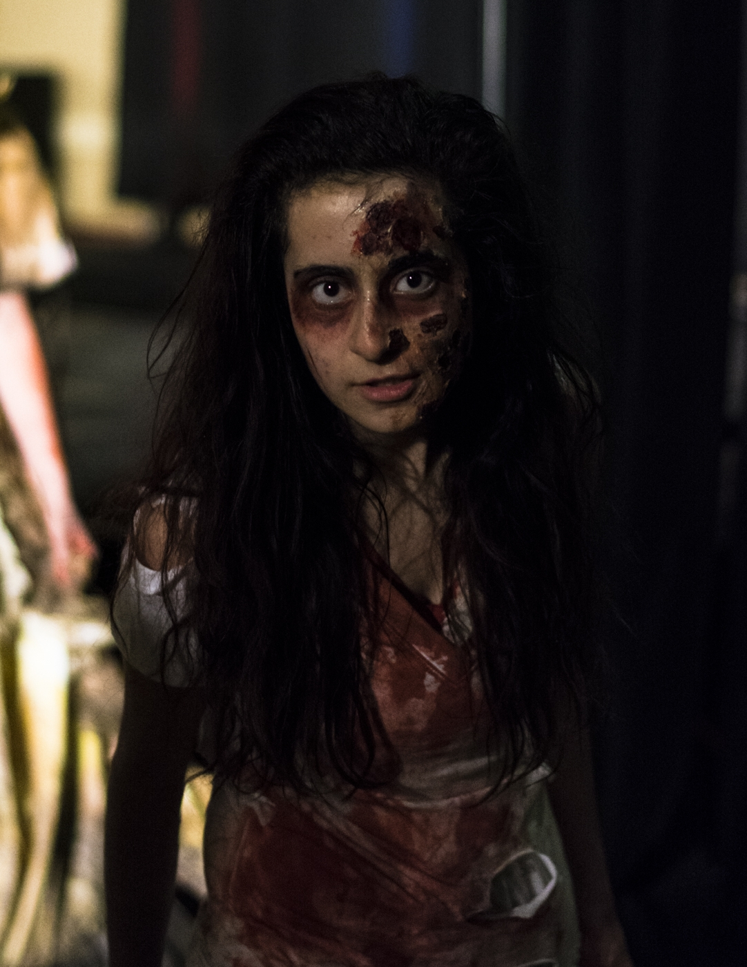 Zombie Crawl photo by: Amy Thur