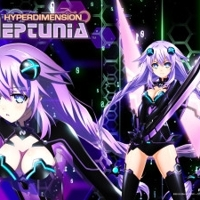 Hyperdimenson Neptunia The Animation