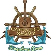 Captain's Savvy Singalong Crew