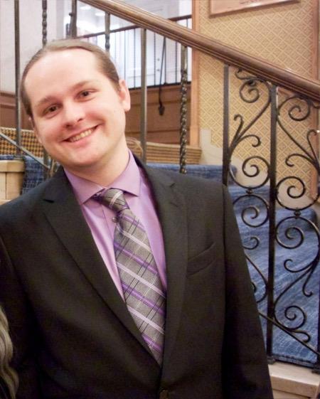 Ryan Kopf