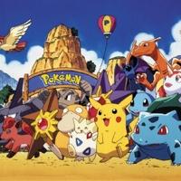 Pokémon: Pikachu's Vacation