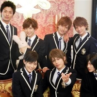 Ouran High School Host Club Live