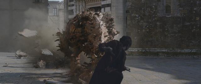 New Teaser Visuals Revealed for 'Fullmetal Alchemist' Live ...