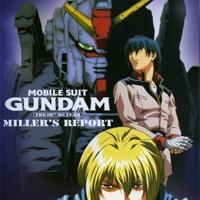 Mobile Suit Gundam The 08th MS Team