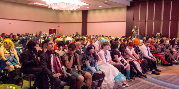 Midwest Cosplayers