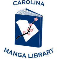 The Carolina Manga Library