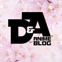 D&A Anime Blog