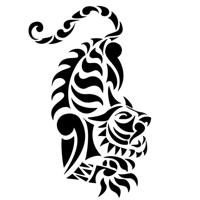 california_tiger
