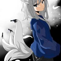 foxywhite