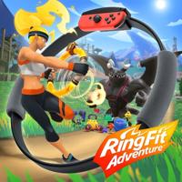 RingFitAdventureisStill1inRecentJapaneseVideoGameRankings