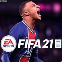 FIFA21Takes1SpotinLatestJapaneseVideoGameRankings
