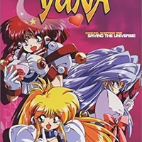Galaxy Fraulein Yuna